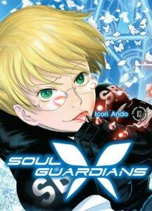 Soul Guardians vol. 2