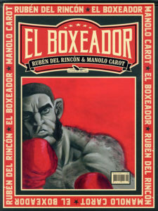 El Boxador - Rafa