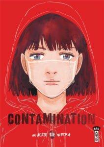 Contamination vol. 3